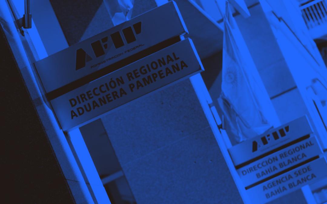 La AFIP pone en marcha el Plan Moratoria 2020