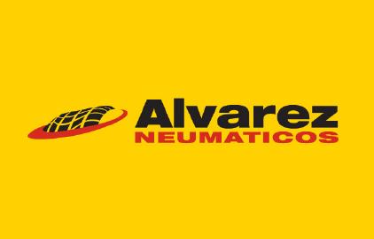 Álvarez Neumáticos