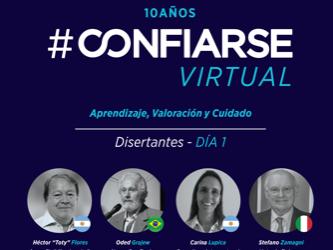 IARSE I 10a Conferencia Internacional Anual ConfIARSE 2020