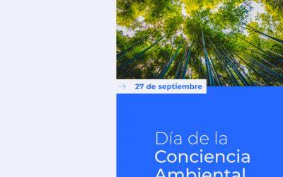 Día de Conciencia Ambiental