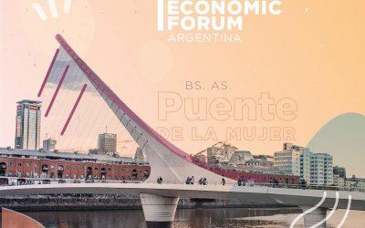 Foro Económico de la Mujer WEF ARGENTINA 2020