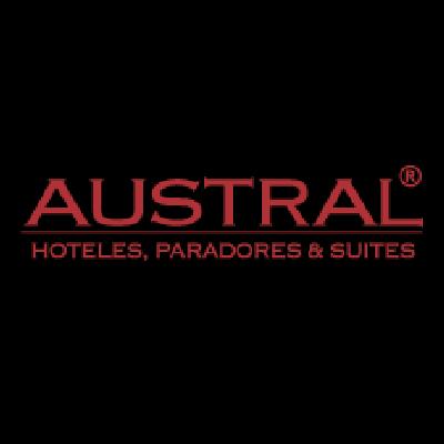 Austral Hoteles, Paradores y SuitsHotelería