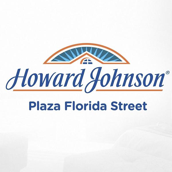 Howard Johnson Plaza Florida StreetHotelería